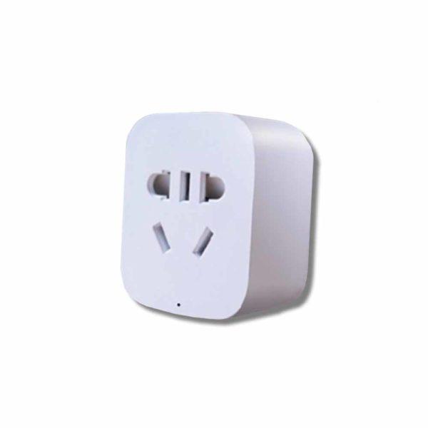 Wi-Fi розетка для умного дома