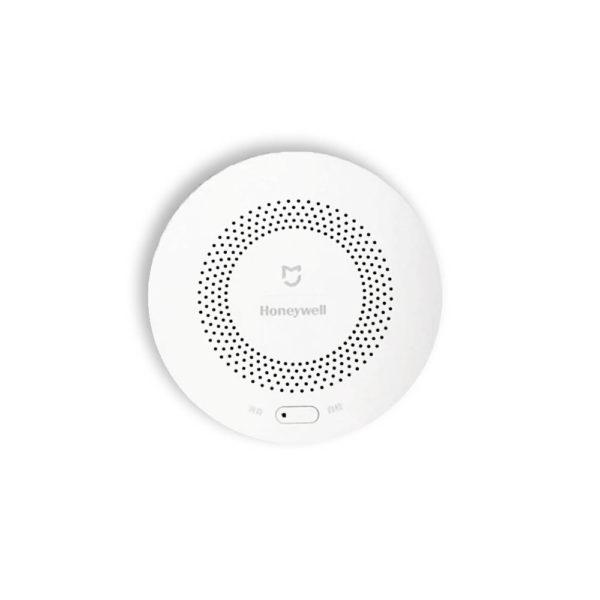 Датчик утечки газа от Honeywell и Xiaomi