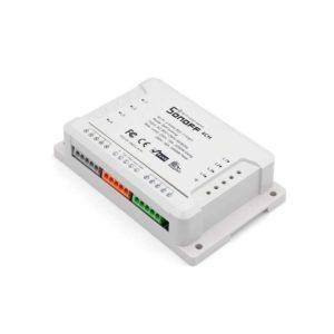Wi-Fi реле Sonoff 4CH R2
