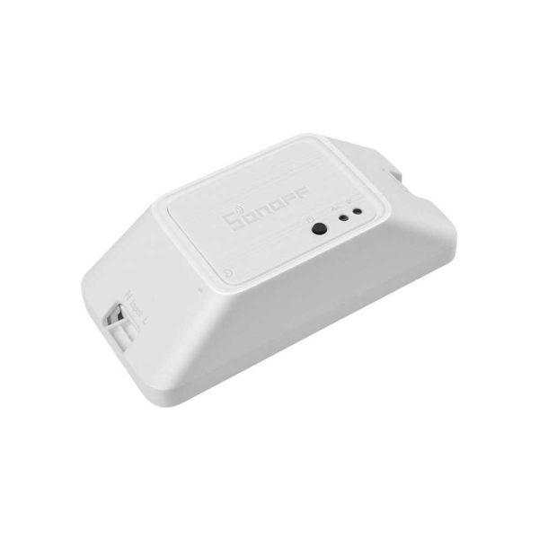 Умное Wi-Fi реле Sonoff Basic R3