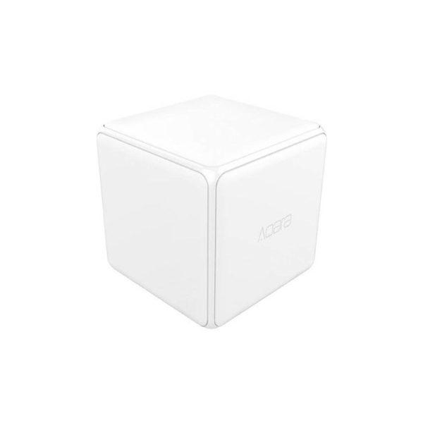 Кубик Aqara для управления умным домом