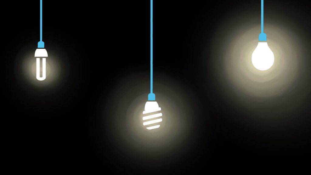 Освещенность и световой поток