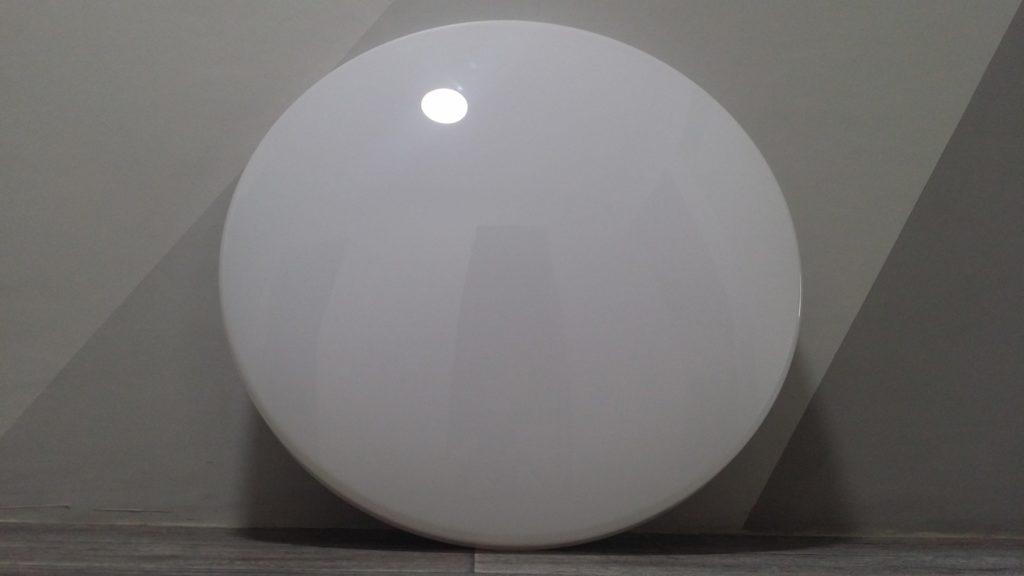 Умный светильник Yeelight led ceiling lamp 650mm ylxd02yl