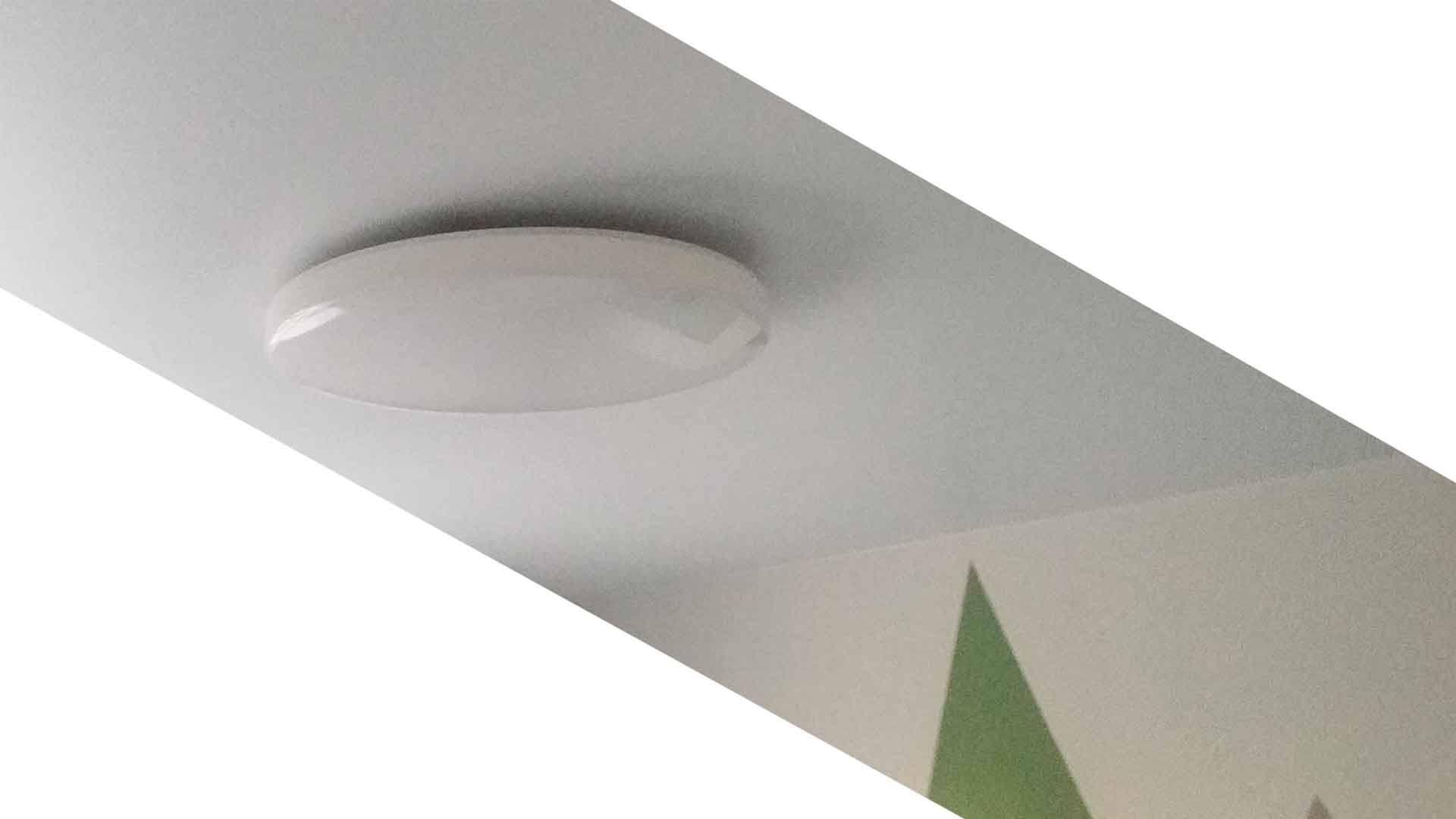 Обзор Xiaomi Yeelight LED Ceiling Lamp 650