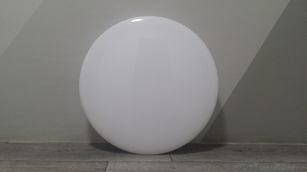Внешний вид Yeelight led ceiling lamp 480mm YLXD05YL