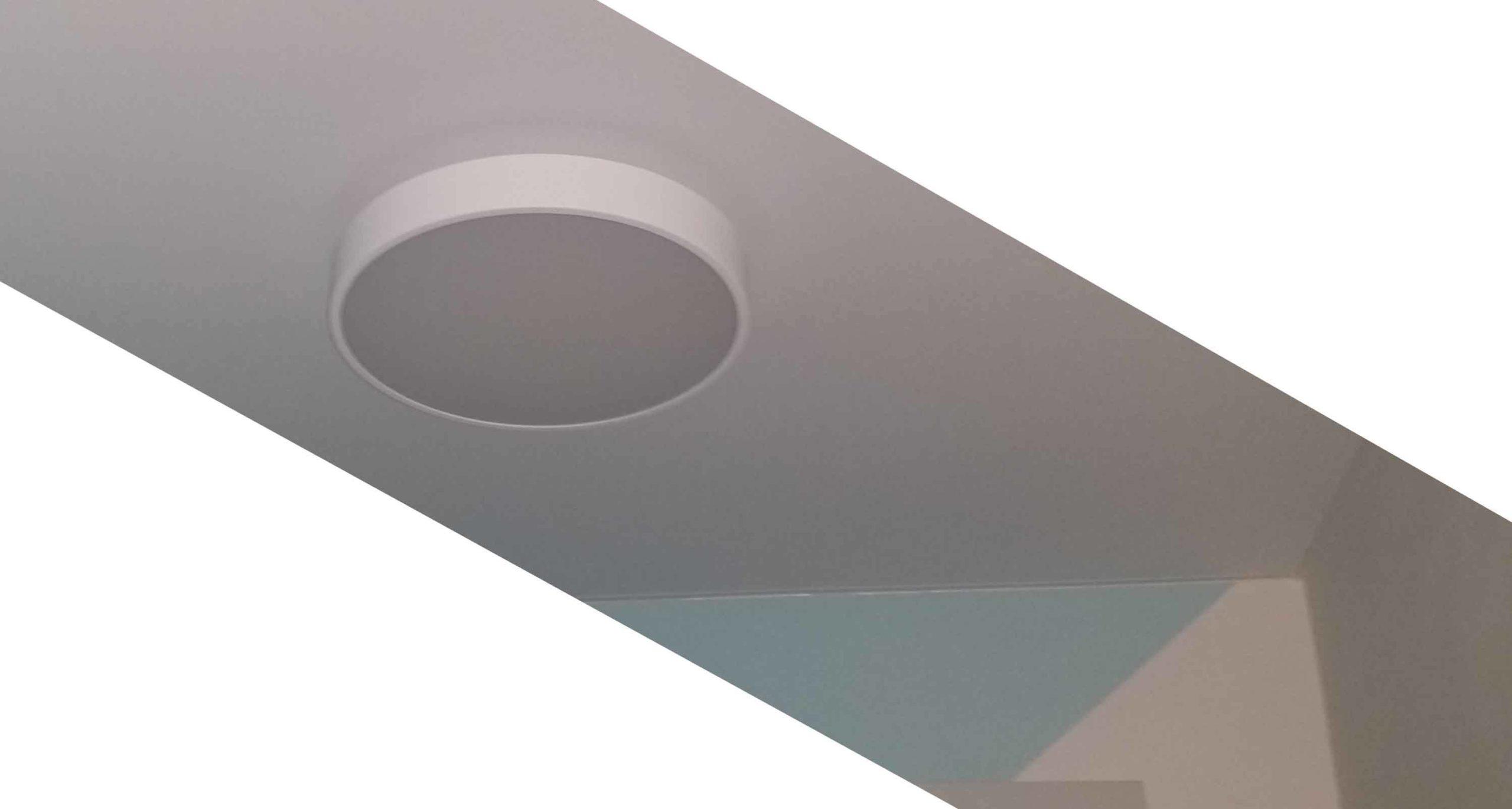 Обзор Xiaomi Yeelight LED Ceiling Lamp YLXD12YL