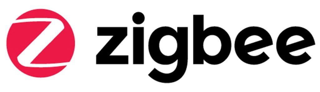 логотип ZigBee