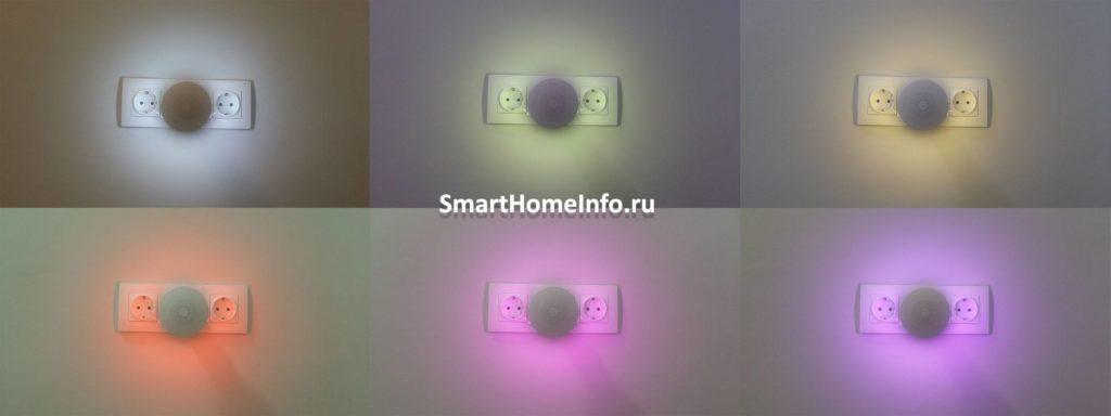 Светодиодная подсветка Gateway 2
