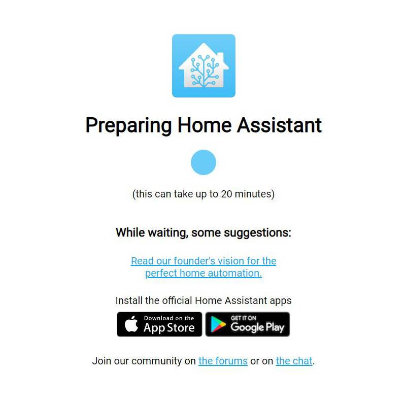 Как установить Home Assistant на Raspberry Pi 4