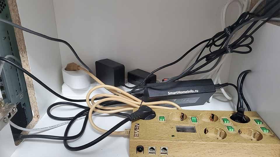 удаленное включение компьютера по wi-fi