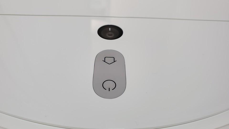 Xiaomi mi 1c робот пылесос обзор