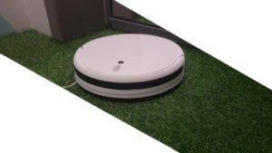 Обзор робота-пылесоса с влажной уборкой Xiaomi Mi Robot Vacuum Mop 1C