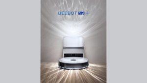 Deebot N9 Plus – моющий робот-пылесос с функцией самоочистки