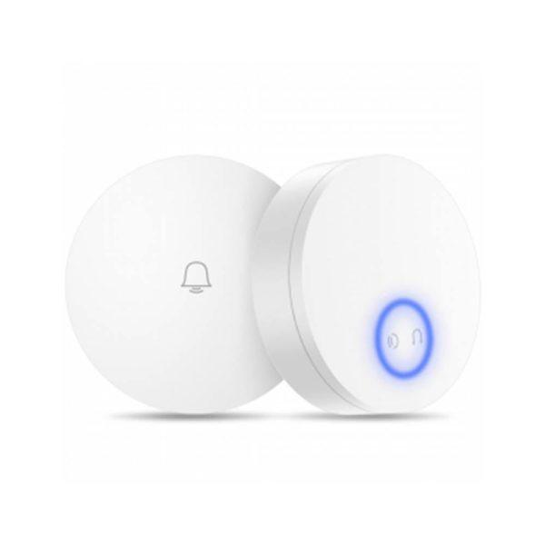Дверной звонок Mijia Linptech Wireless Doorbell