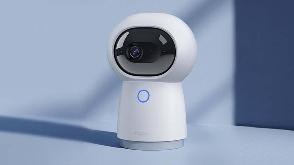 Read more about the article Камера Aqara G3 доступна по предзаказу в Китае
