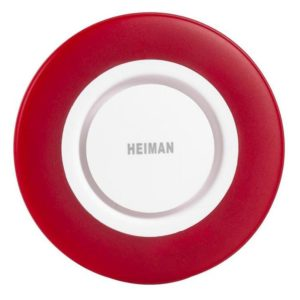 Heiman Smart Siren HS2WD-E