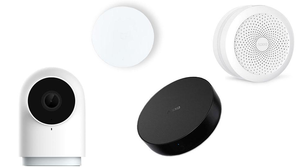 Read more about the article Zigbee шлюзы в экосистемах умного дома Xiaomi и Aqara